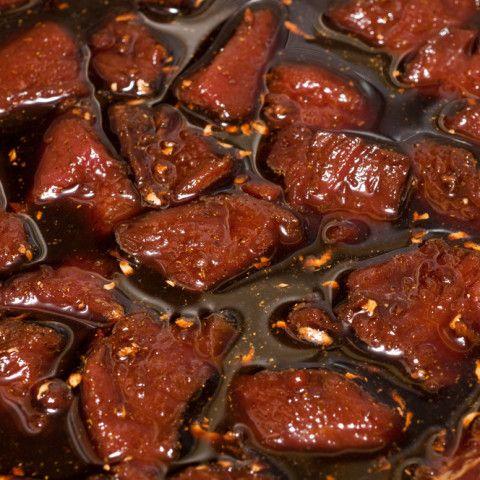 Creole Beef Marinade (For Beef Steaks and Roasts) #marinadeforbeef
