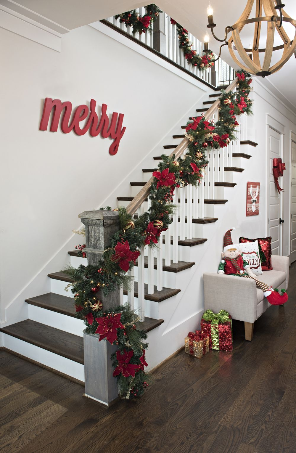 Great Check Out Our Merry And Bright Christmas Decor For Bright Shades That Will  Make Your Home