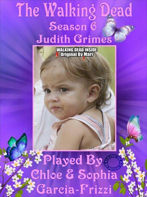 The Walking Dead Memes Judith Grimes The Walking Dead The