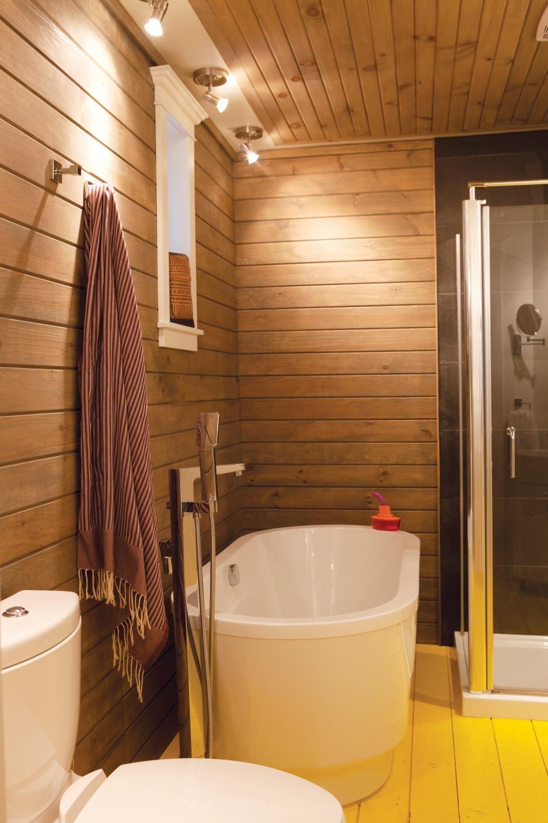 Inspiration déco: Salle de bains design   Ma future maison   Salle ...