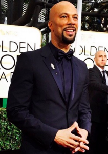 Common joins the cast of Barbershop 3