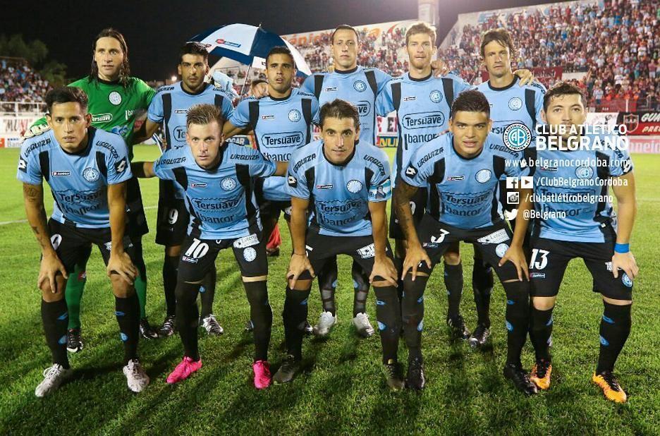 No encuentra un rumbo   Belgrano perdió en Paraná 2 a 1 y a la altura de la 5ta fecha solo cosecha 4 puntos. El conjunto de Zielinski no jugó un buen partido y Patronato se lo dió vuelta después de arrancar ganando con un gran gol de Ivan Etevenaux.