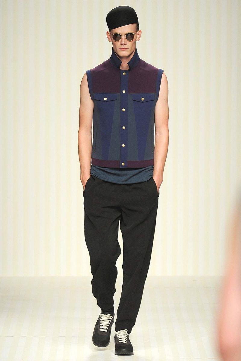 #Menswear #Trends ROBERT GELLER Spring Summer - Primavera Verano #Tendencias #Moda Hombre