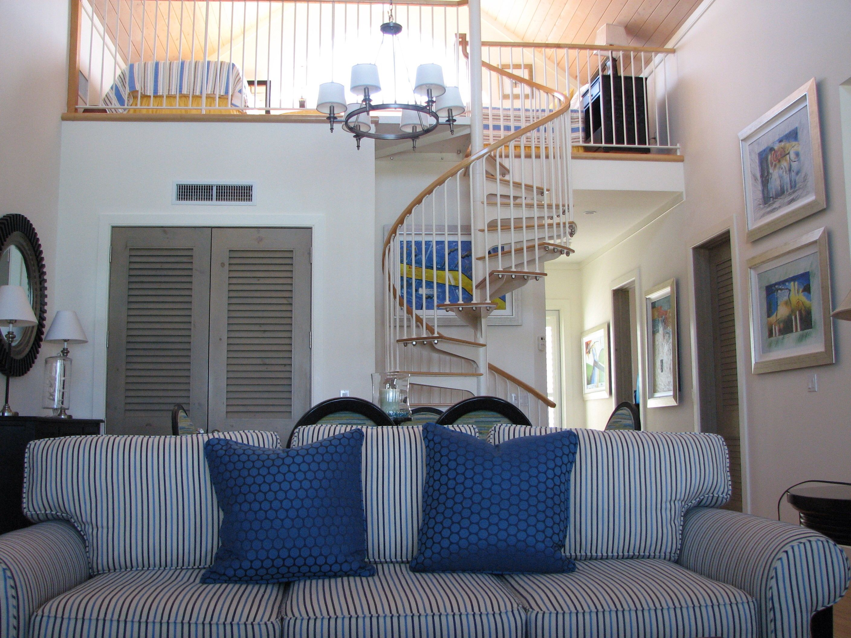 Yellow Bird- Abaco Club Homes www.abacoclubhomes.com