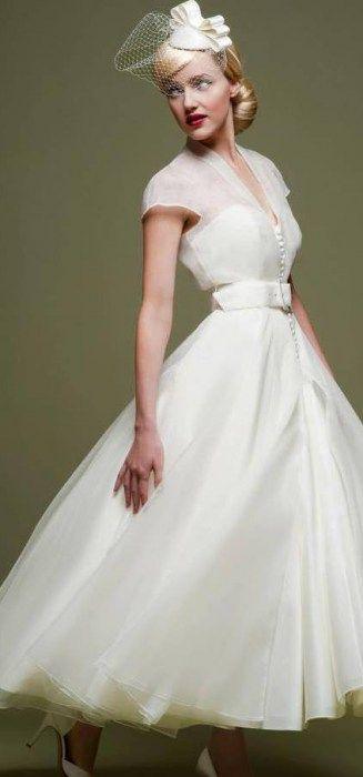 Bridal Boutique Limerick | vintage inspired wedding dress | tea ...