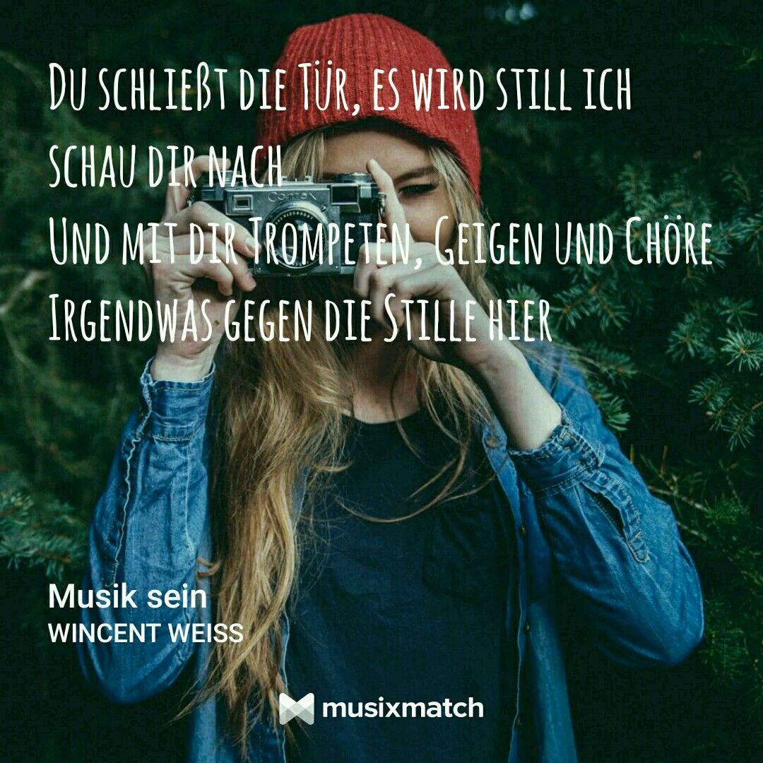 Sei Musik Nacht Gedicht
