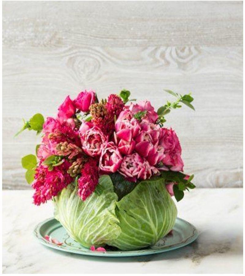 Stunning Spring Flower Arrangement Ideas Flower Arrangements