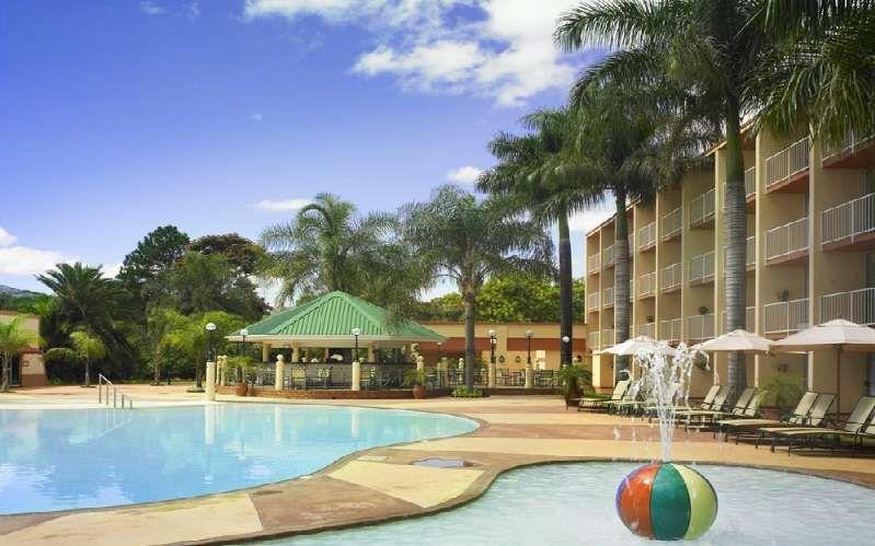 Hotels In Manzini Swaziland