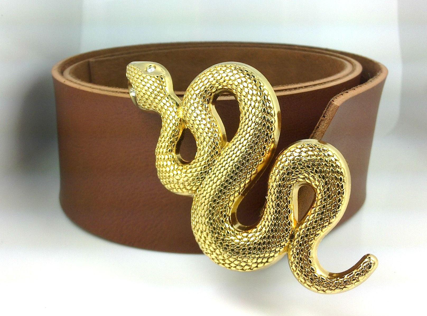 Cinto Cobra.   BijuBags.elo7.com.br
