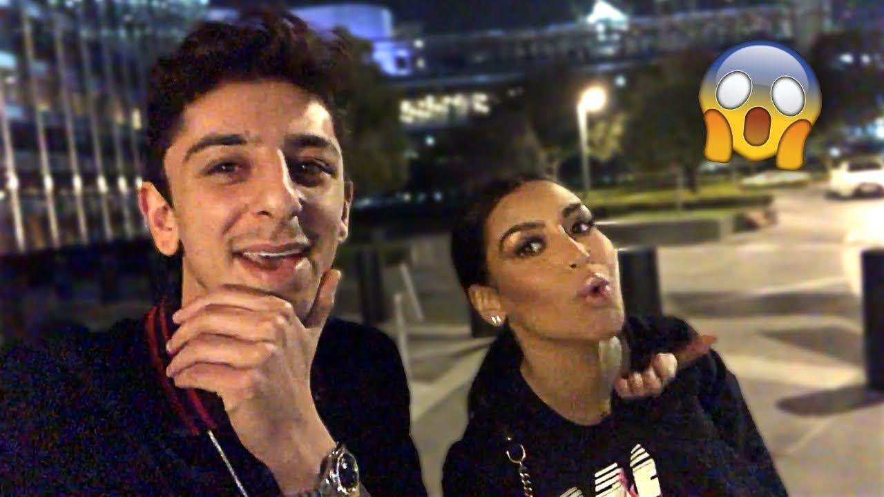Faze Rug Met Kimi Karidarshan In Dubai Rugs Youtube Stars