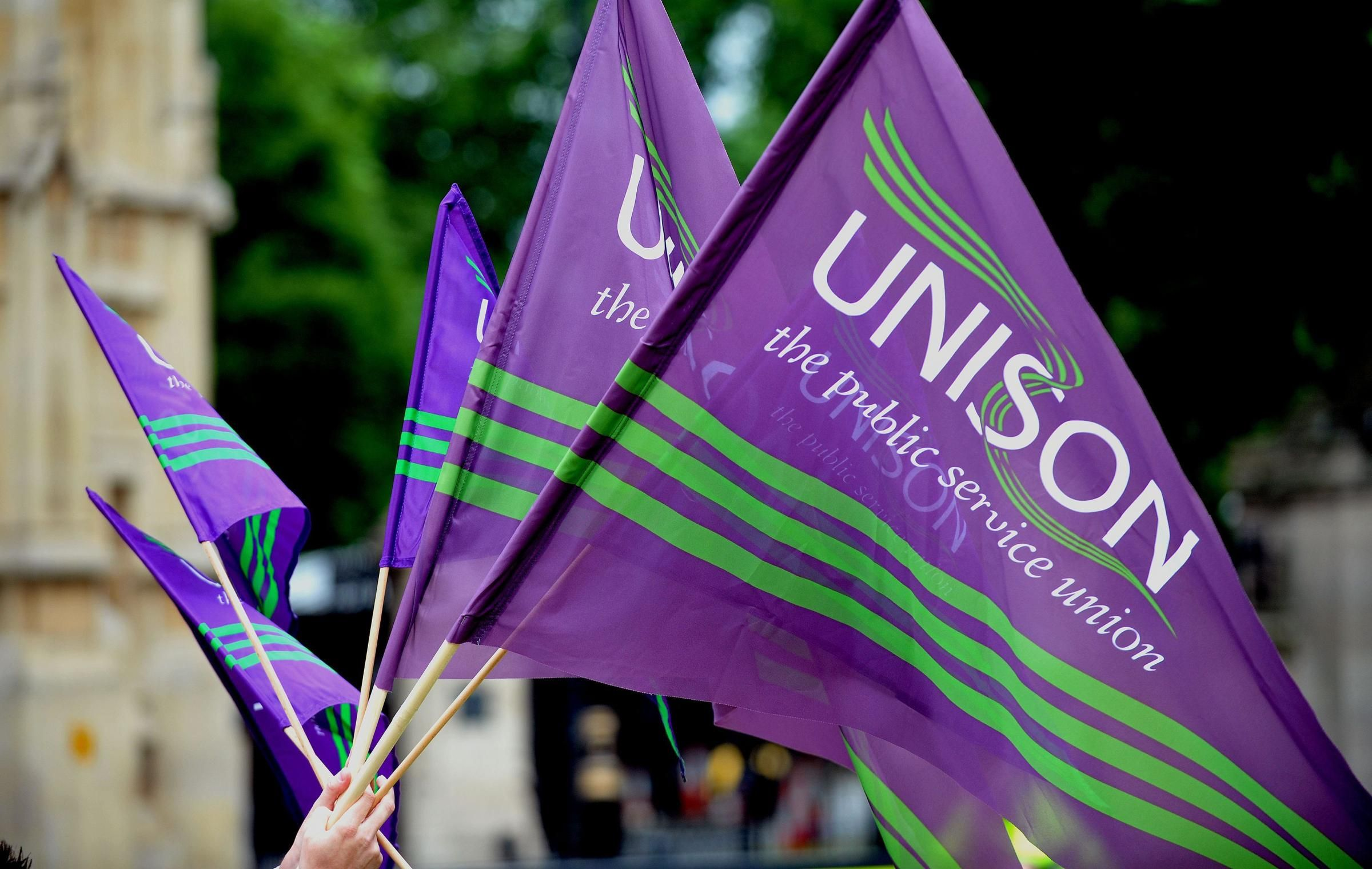 UNISON Scotland backs call for second independence