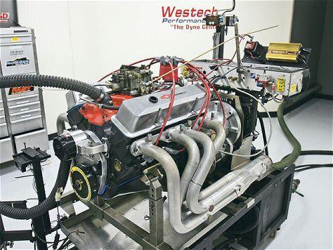 305 chevy engine blocks - engine masters magazine