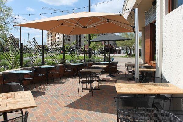 Houstonu0027s Best Patio Restaurants And Bars