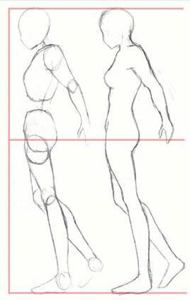 Como Dibujar El Cuerpo Anime Buscar Con Google Como Dibujar Cuerpos Como Dibujar Cuerpo Anime Cuerpo Anime