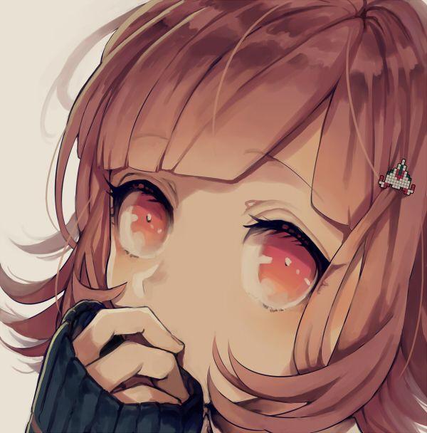 Nanami Chiaki 1745406 Zerochan Anime Cute Anime Character Manga Anime