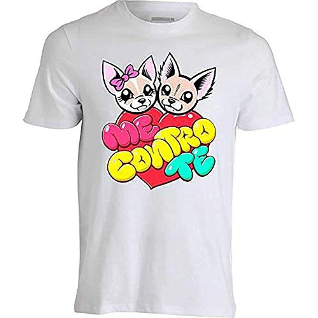 T Shirt Maglietta Me Contro Te Replica Sofi E Lui Kira E Ray
