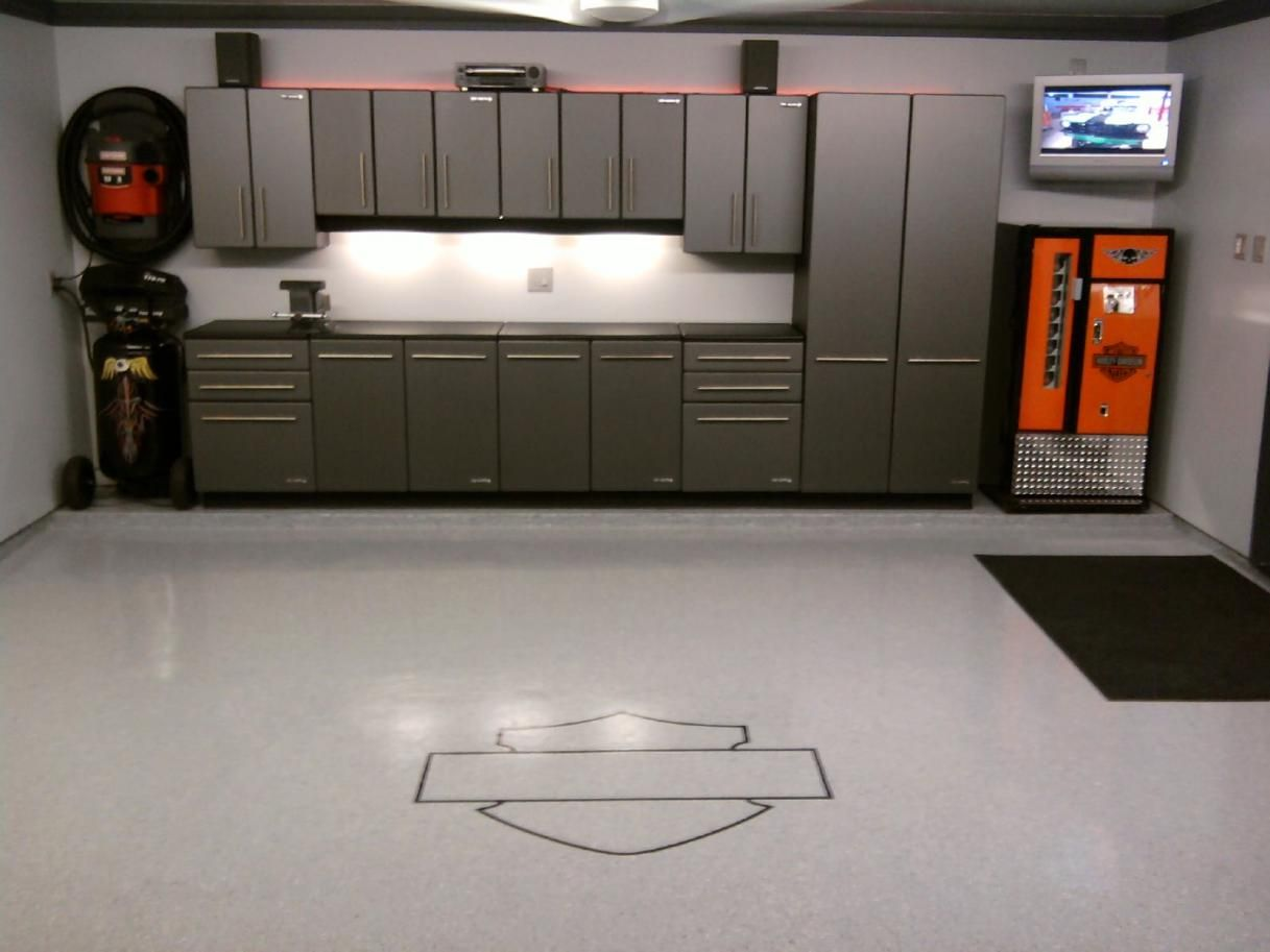 Marvelous Amazing Awesome And Wonderful Garage Design Ideas With Brown Cabinet  Storage And Modern Minimalist Garage Ideas Silver Garage Cabinet Under  Lighting