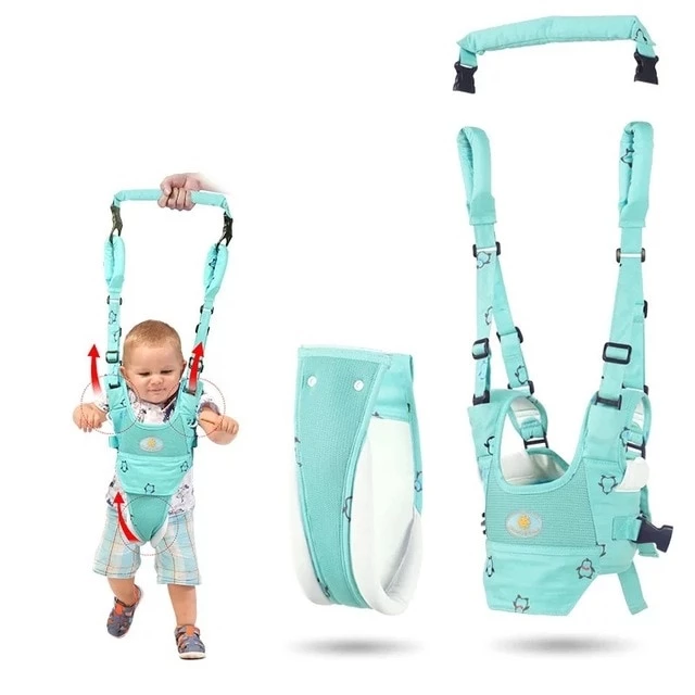 Baby Walker for children learning to walk baby harness