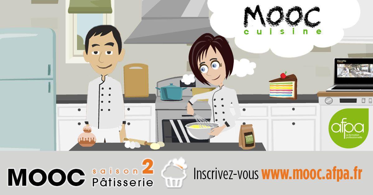 Formation gratuite en ligne sur la p tisserie avec l afpa - Formation cuisine gratuite ...