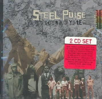 Steel Pulse - Sound System:
