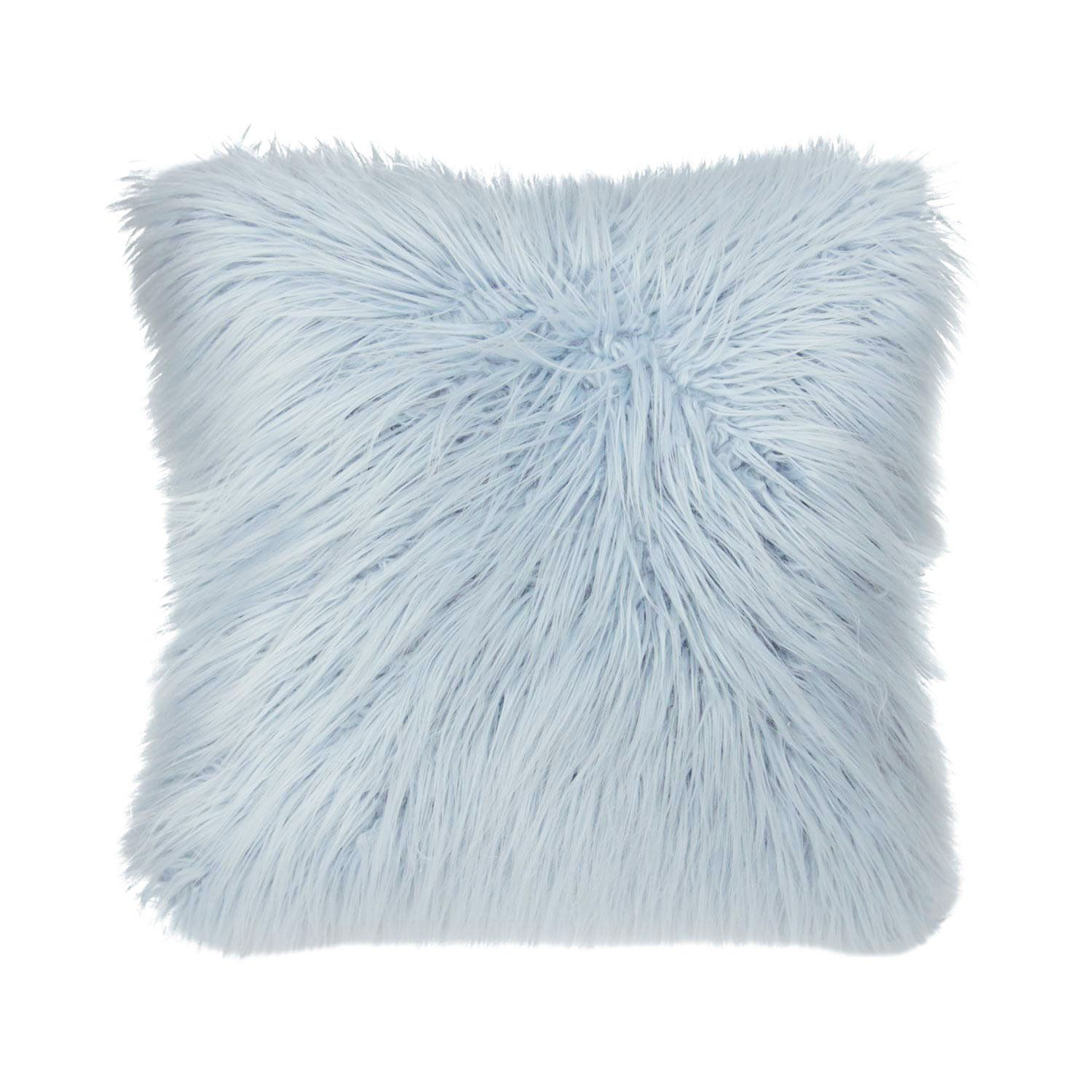 rugs pillow brown by zoom throws details pillows opulence exotic fur fox big koket finland