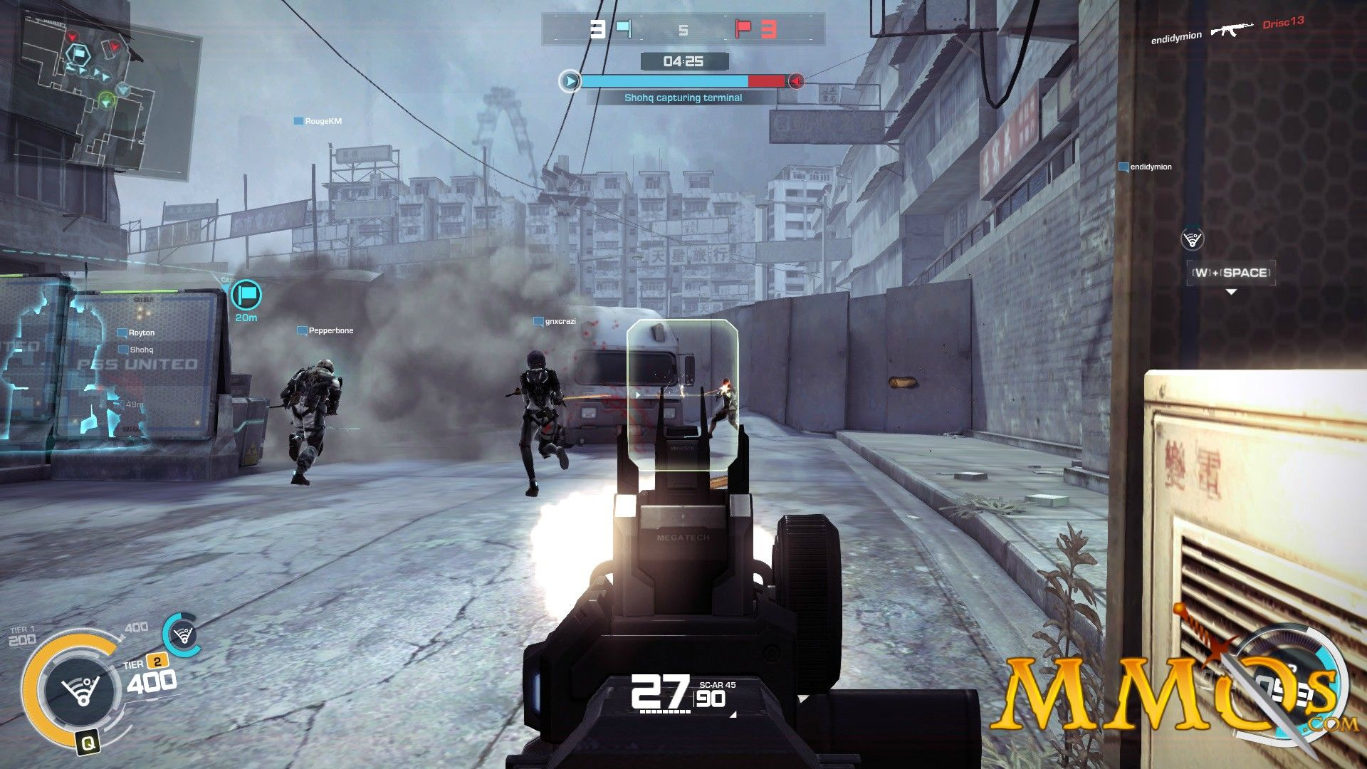 Ghost In The Shell: Stand Aloneplex €� Free Working First Assault Hack  Download Online