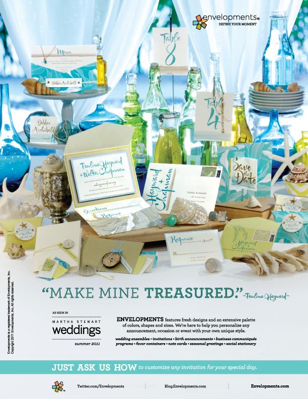 CoutureCreatives.com - Wedding Invitations | Martha ...