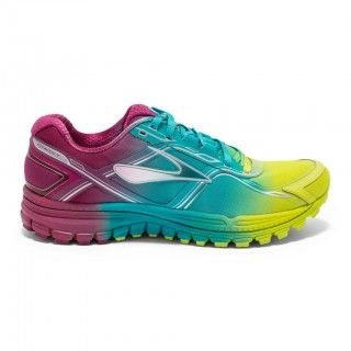 071686bf156 Brooks Launches Popular Shoes In Dazzling Colors - Women s Running ...