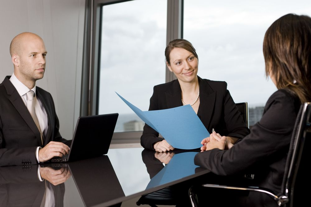 Job Seekers Can Benefit From Presenting A Day Plan To The