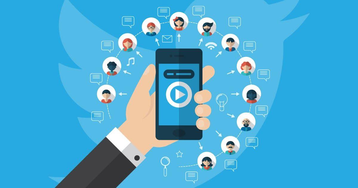 éstos Son Los 4 Posibles Escenarios Que Nos Encontraremos Si Twitter Es Absorbida Por Google Facebook Microsoft O Disney Redes Sociales Ganar Dinero Twitter