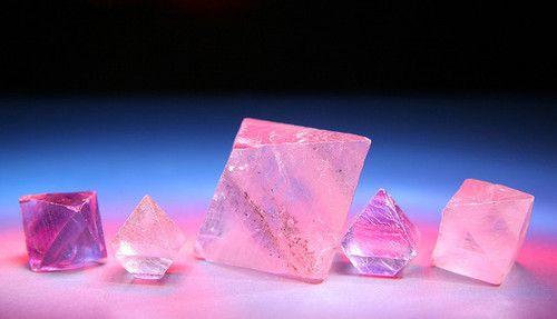 Minerals..oh minerals..
