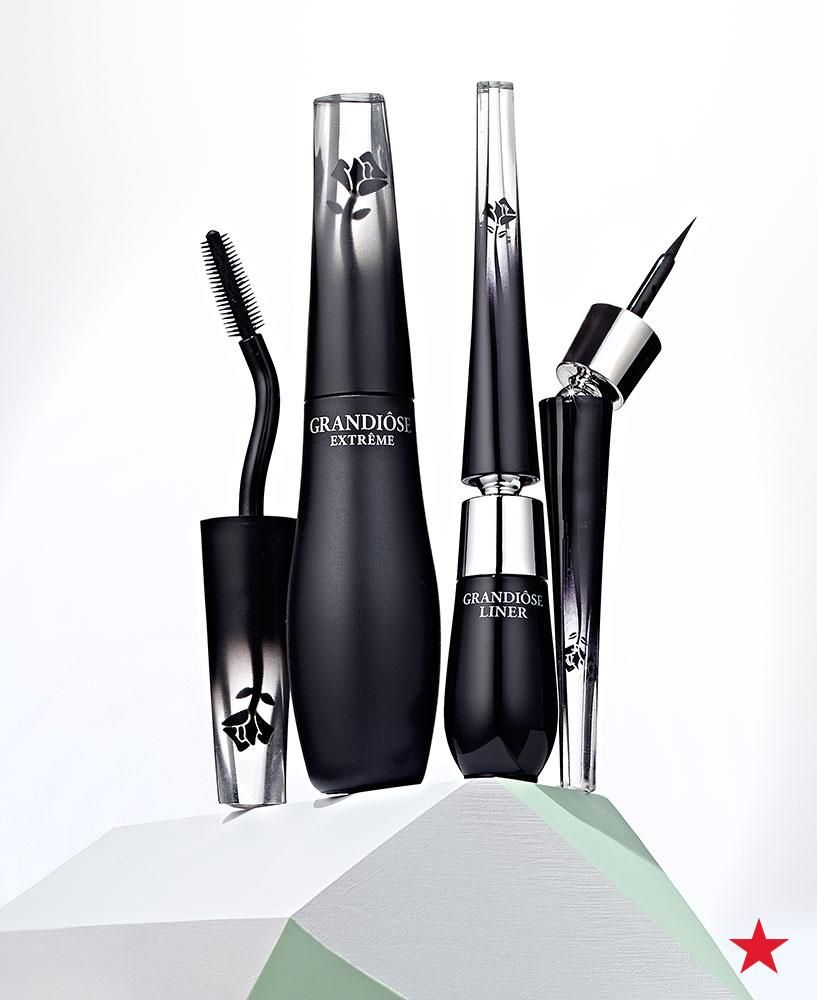 2cf4d4f731e An amazing mascara just got even better! New Lancome Grandiose Extreme  mascara brings amplified length, lift and volume to your pretty little  peepers.