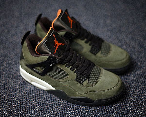 online store 828a3 a1ba7 Air Jordan 4 UNDFTD (Undefeated): Pack | Shoes | Jordans ...