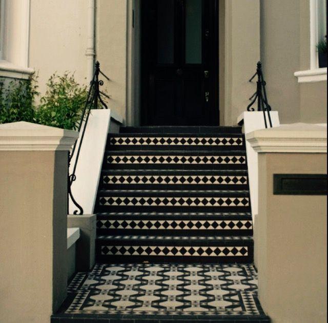 Pin By Maqsood Rana On Tiles Front Door Steps Best Front Doors Victorian Front Doors
