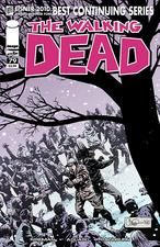 The Walking Dead (Image comic book) - 107 issues