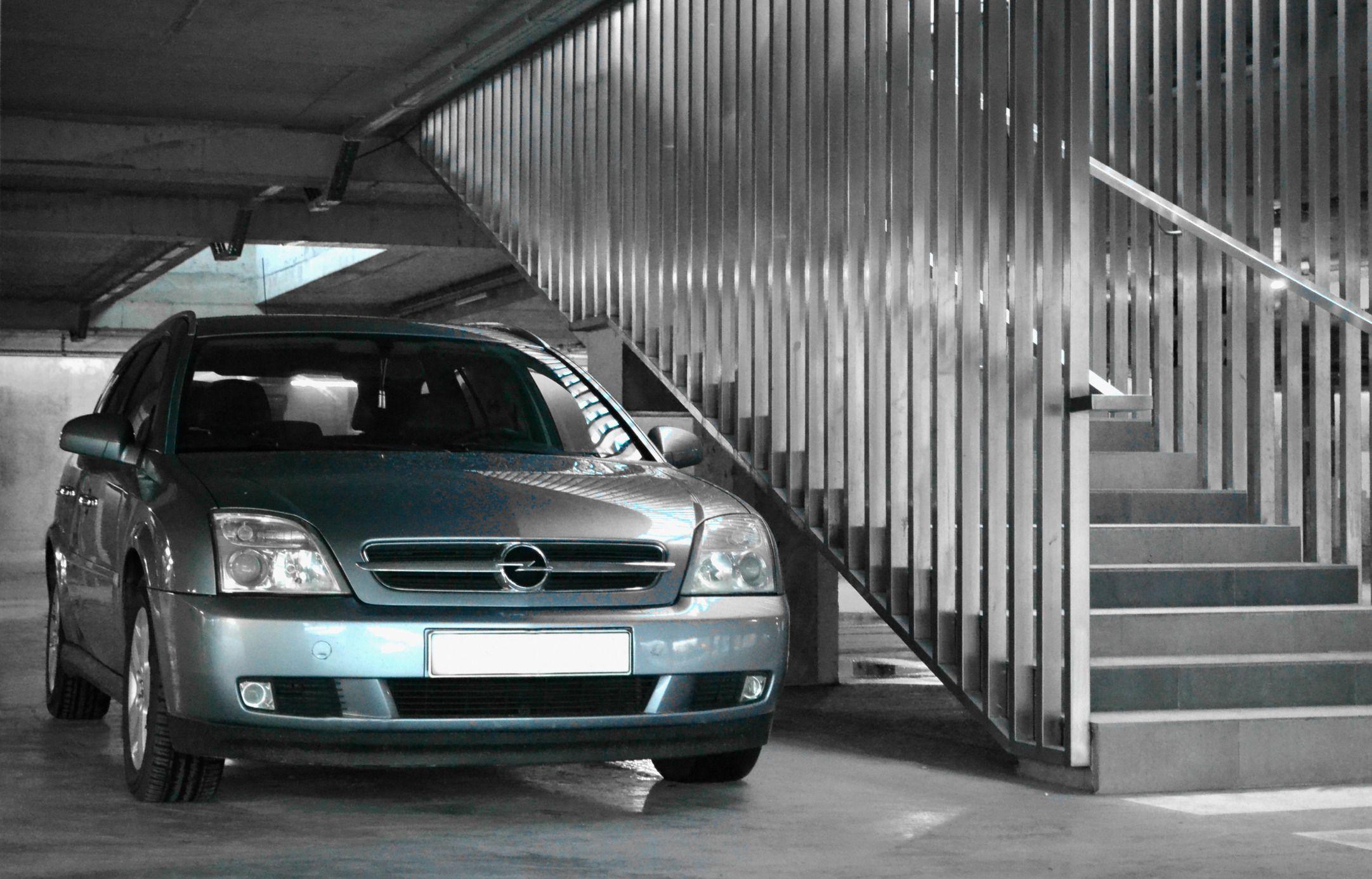 Opel Vectra C In 2020