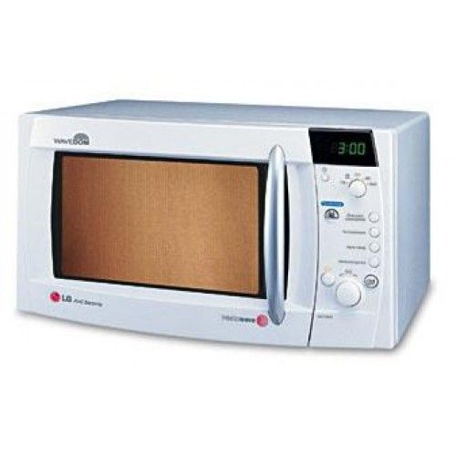 What Is The Function Of Microwave Oven: Basic Microwaves