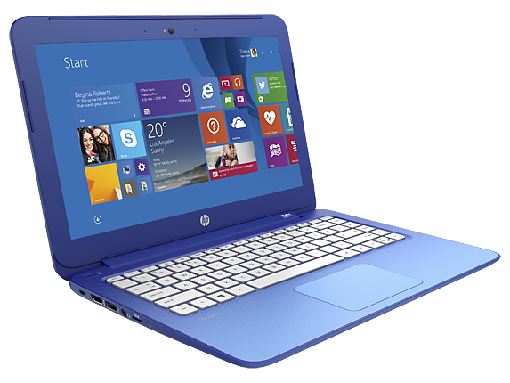 HP Stream 13. The HP Stream 13 is a great laptop for the