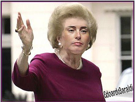 Informazione Contro!: Thatcher all'italiana Boschi: 'La scuola non funzi...