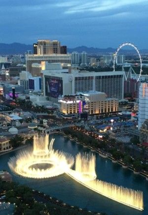Cosmopolitan Las Vegas Hotel For S Only Traveling Mom