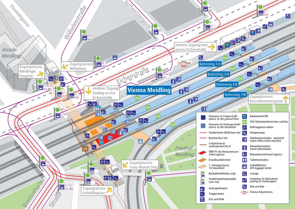 Gmp Subway Map.Image Result For Nuremberg Train Station Platform Map Xmas Markets