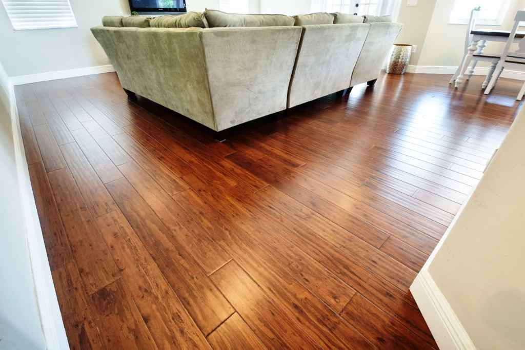 Bamboo Flooring Pictures Eucalyptus Floor Gallery (With