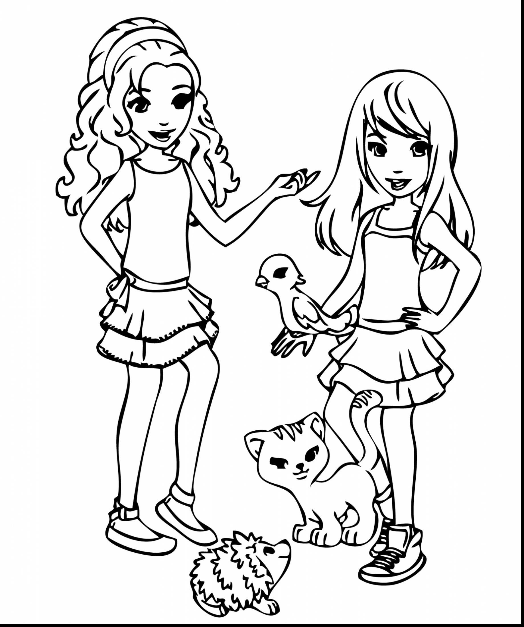 Little Live Pets Coloring Pages Free Http Www Wallpaperartdesignhd Us Little Live Pets Coloring Pages Lego Coloring Pages Lego Coloring Lego Friends Birthday