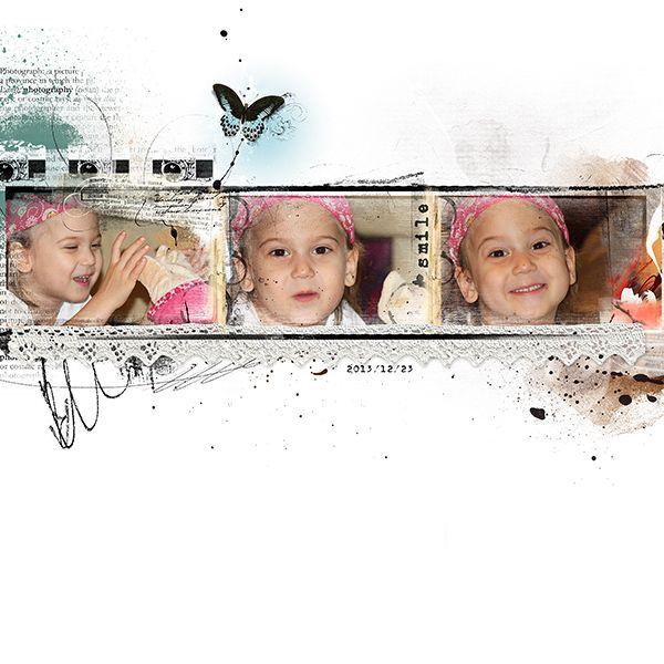 A szülinapos - Haladó CEWE-FOTÓKÖNYV Galéria