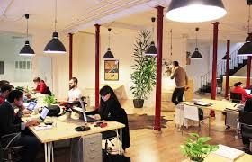 Co Working Spaces Indira Nagar Bangalore Common Desk Isn T Just A