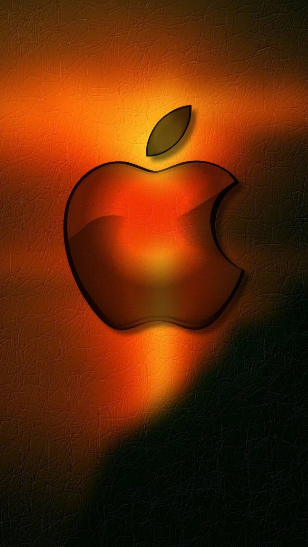 Apple wallpaper image by Mojgan on Appel Apple logo