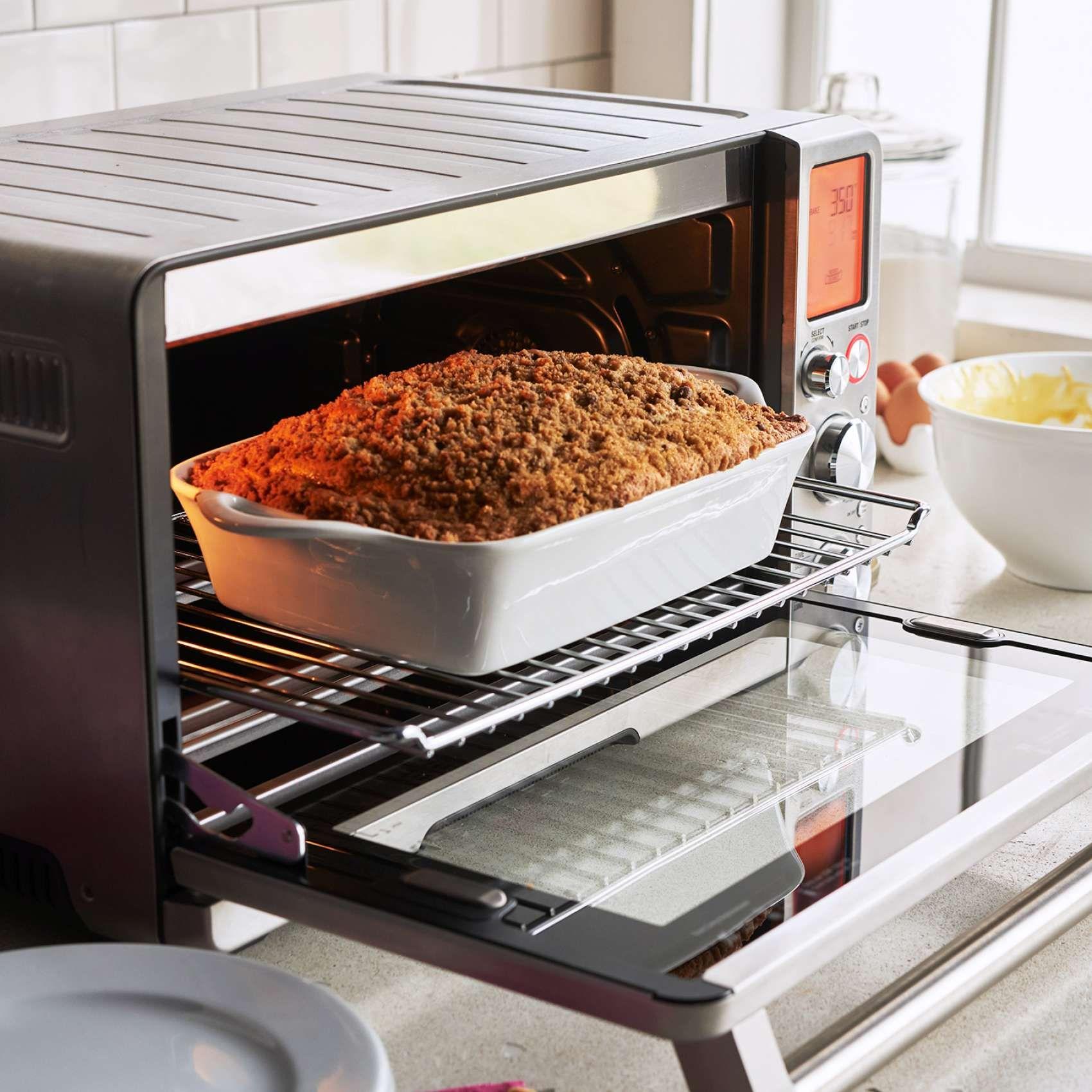 Breville Smart Oven Air Sur La Table Kitchen Ideas