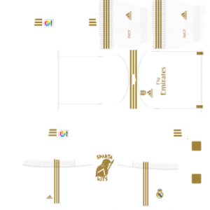 Real Madrid 2019 20 Kits For Dls 20 Sakib Pro In 2020 Real Madrid Kit Real Madrid Madrid