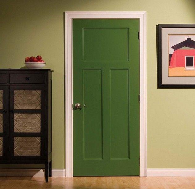 Door Frame And Door Lining Design Interior Home Decor Home