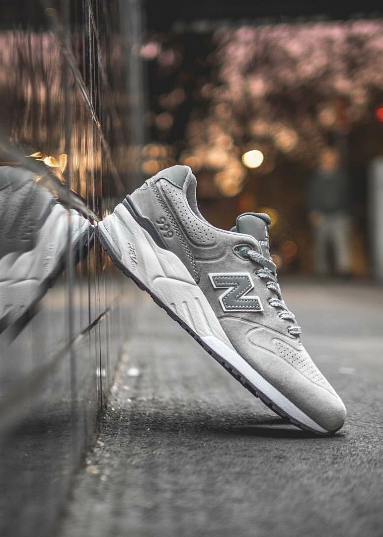 online store 28154 bfcf4 New Balance 999 Re-engineered